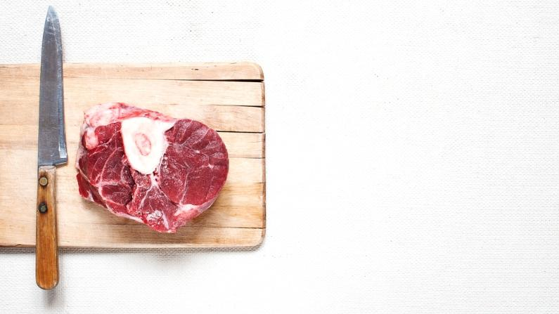 مقدار مصرف گوشت قرمز در بارداری