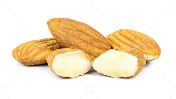 آجیل و خشکبار منابع پروتئین