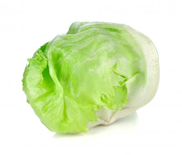 کاهو مصرف سبزیجات