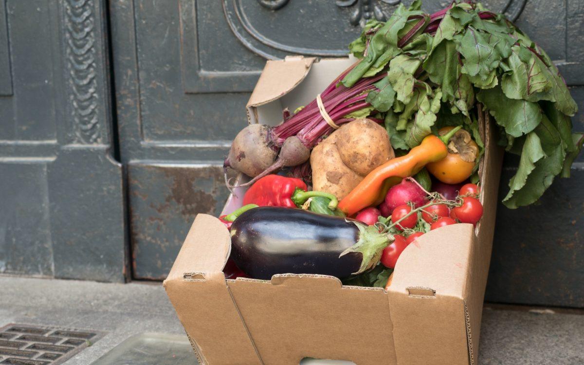 ویتامینهای موجود در سبزیجات