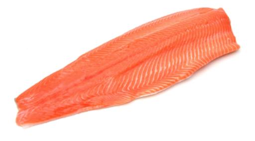 ارزش غذایی سالمون و قزل آلا تشخیص قزل آلا و سالمون