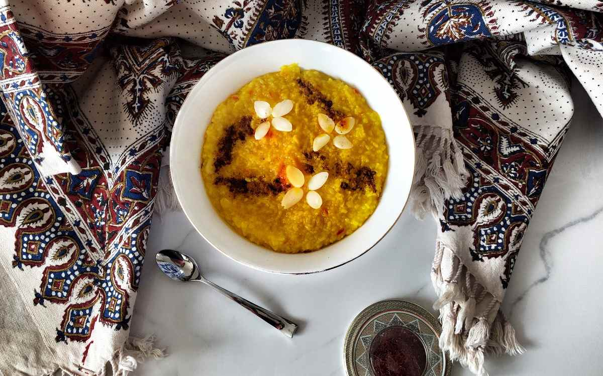 با چند دسر خوشمزه مخصوص ماه رمضان بیشتر آشنا شوید