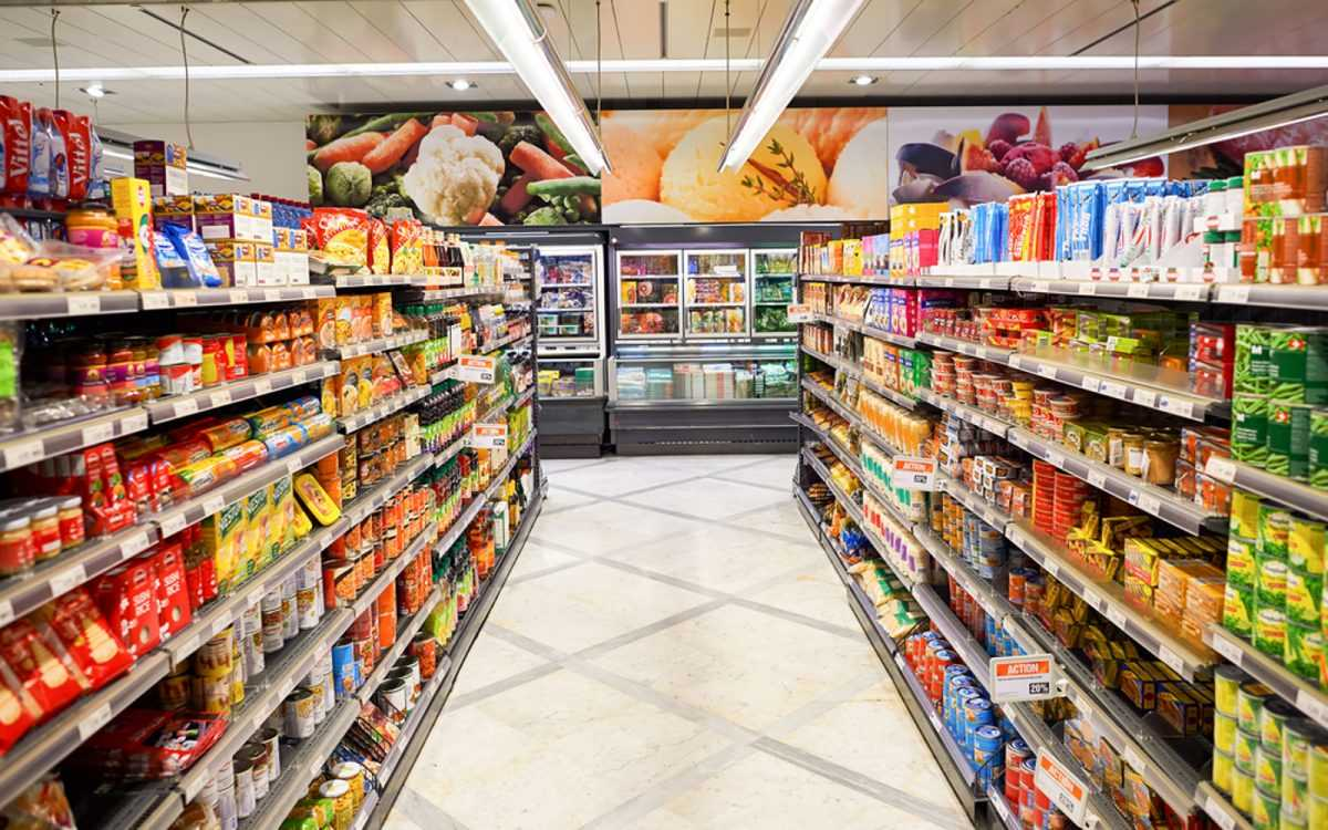 رازهای سوپرمارکت (مستند)