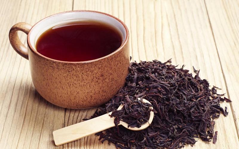 خواص چای سیاه