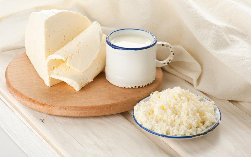 کدام ماده مغذی موجود در محصولات لبنی خاصیت چربی سوزی دارد