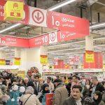 سوپرمارکت آنلاین اسنپ مارکت به شهر قم رسید