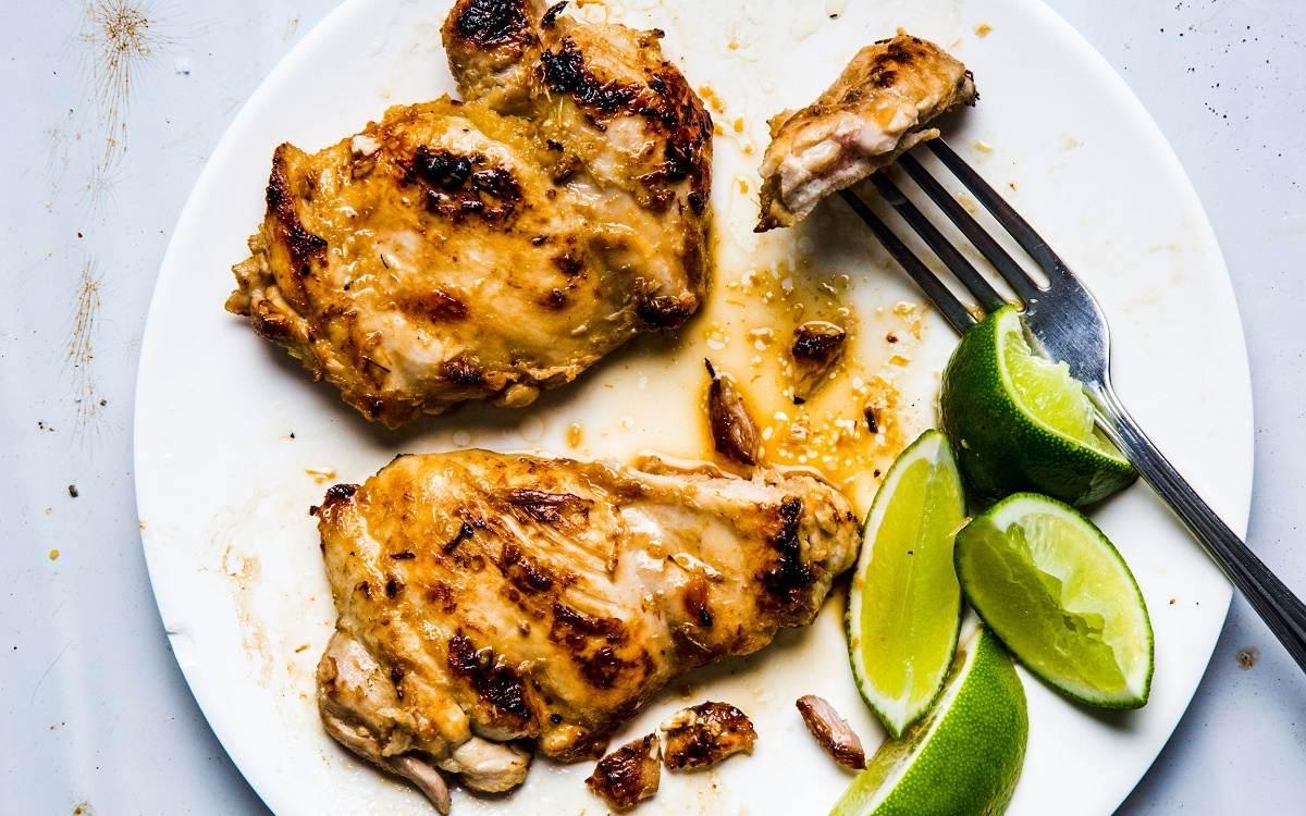 سینه مرغ را نرم و آبدار