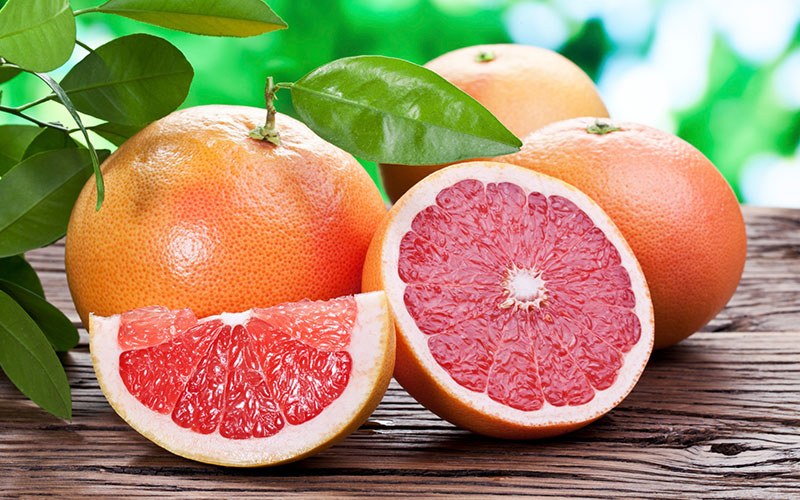 سبزیجات و میوههای زمستانی