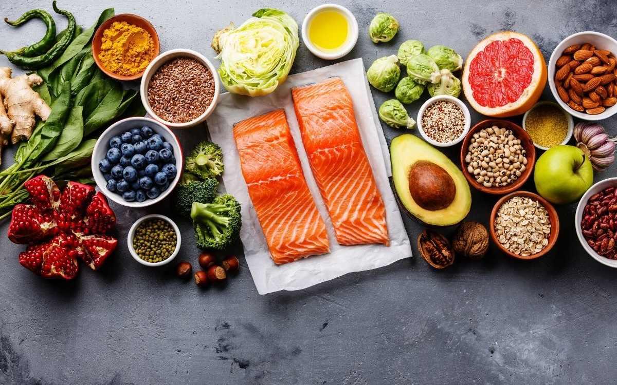 مواد غذایی حاوی سروتونین